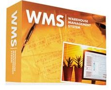 Warehouse Management System (1/3)