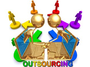 Logistics Outsourcing Trends - 2013 (1/6)