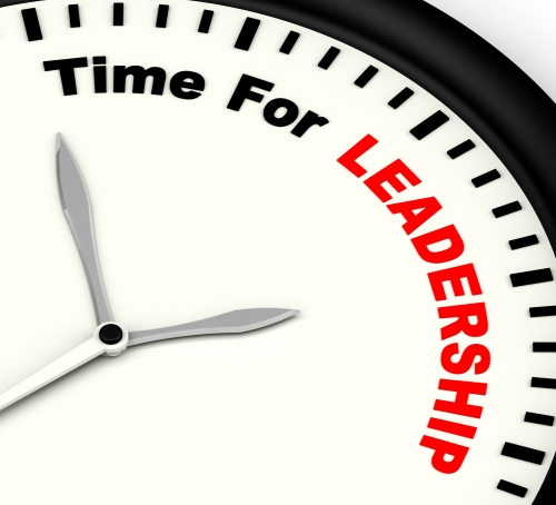 Time For Leadership Message Meaning Management And Achievement